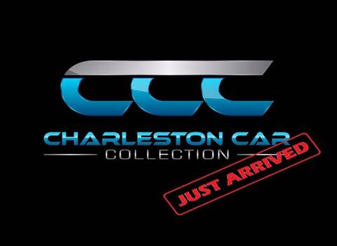 2010 Toyota Tacoma for sale at Charleston Car Collection in North Charleston SC