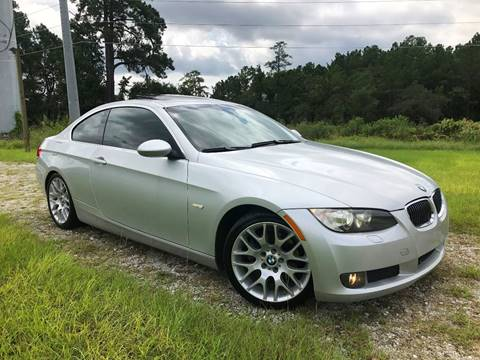 2008 BMW 3 Series for sale at Charleston Car Collection in North Charleston SC