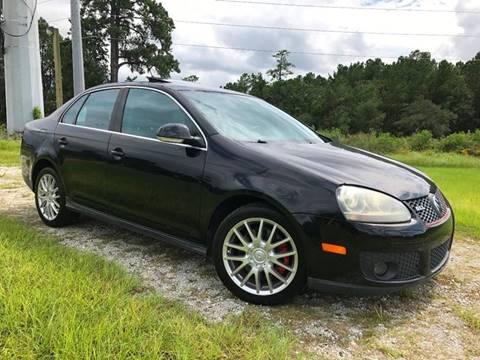 2006 Volkswagen Jetta for sale at Charleston Car Collection in North Charleston SC