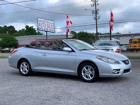 Charleston Auto Sales >> Charleston Car Collection Car Dealer In North Charleston Sc
