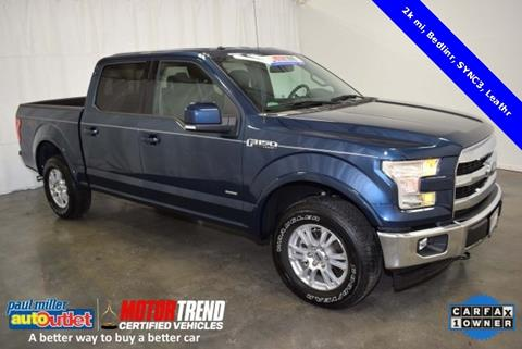 2017 Ford F-150 for sale in Lexington, KY