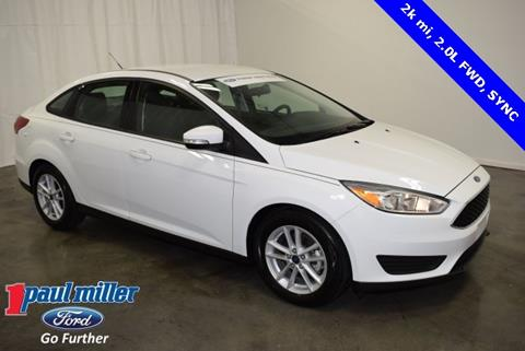 2017 Ford Focus for sale in Lexington, KY