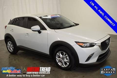 2016 Mazda CX-3 for sale in Lexington, KY