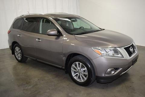 2013 Nissan Pathfinder for sale in Lexington, KY