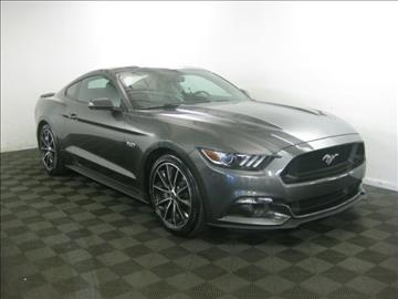 2016 Ford Mustang for sale in Lexington, KY