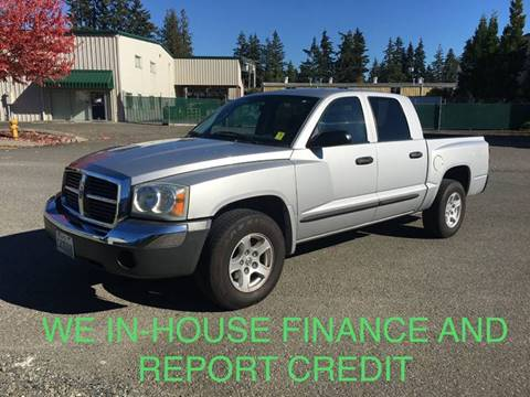 2005 Dodge Dakota for sale in Lynnwood, WA