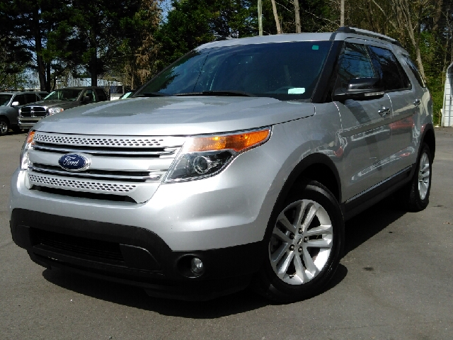 2014 Ford Explorer For Sale >> 2014 Ford Explorer In Raleigh Nc Mira Auto Sales