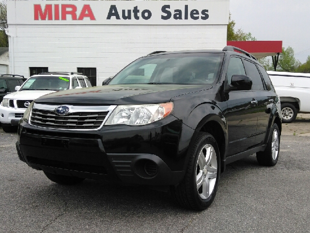 Mira Auto Sales >> 2010 Subaru Forester In Raleigh Nc Mira Auto Sales