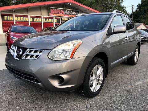 Mira Auto Sales >> Nissan Rogue For Sale In Raleigh Nc Mira Auto Sales