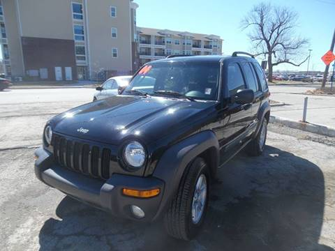 2004 Jeep Liberty for sale in Kansas City, MO