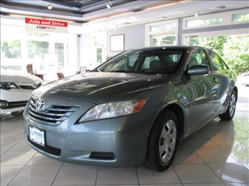 2008 Toyota Camry for sale in Vernon Rockville, CT
