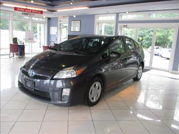 2010 Toyota Prius for sale in Vernon Rockville, CT