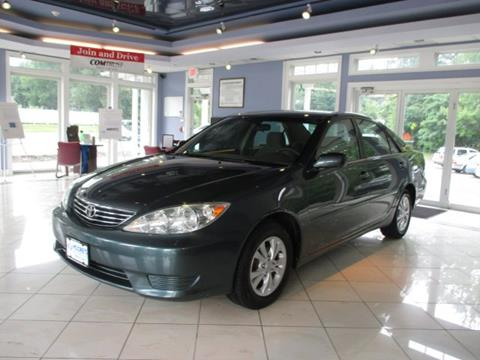 2005 Toyota Camry for sale in Vernon Rockville, CT
