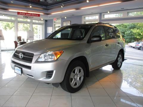 2009 Toyota RAV4 for sale in Vernon Rockville CT