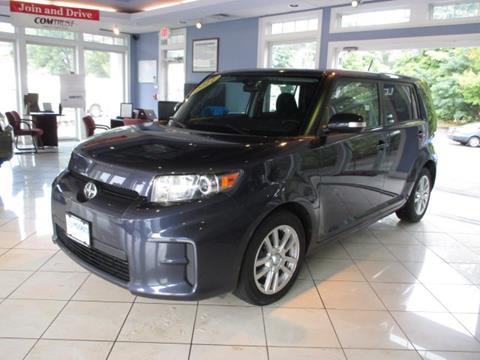2011 Scion xB for sale in Vernon Rockville CT