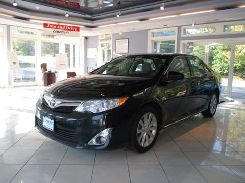 2014 Toyota Camry for sale in Vernon Rockville, CT