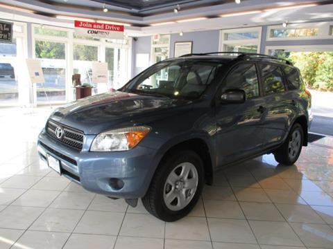 2008 Toyota RAV4 for sale in Vernon Rockville, CT