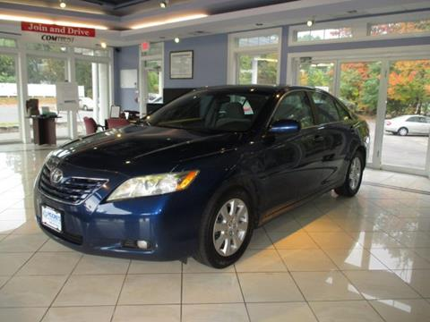 2009 Toyota Camry for sale in Vernon Rockville, CT