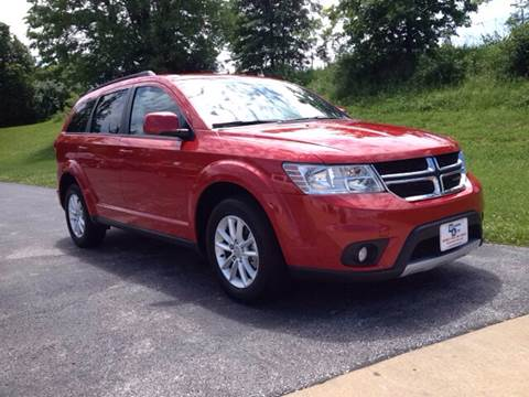 2016 Dodge Journey for sale in Washington, MO