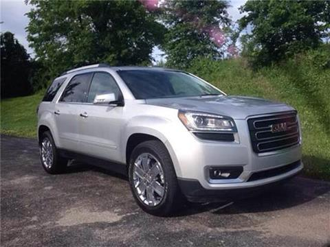 2017 GMC Acadia Limited for sale in Washington MO