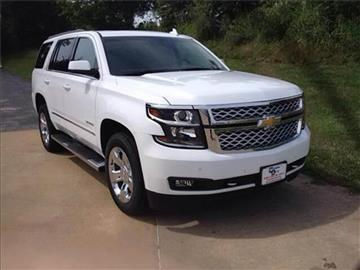 2017 Chevrolet Tahoe for sale in Washington MO