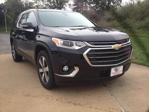 2018 Chevrolet Traverse for sale in Washington, MO