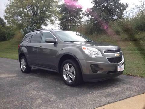 2013 Chevrolet Equinox for sale in Washington, MO