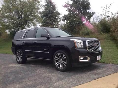 2018 GMC Yukon for sale in Washington, MO