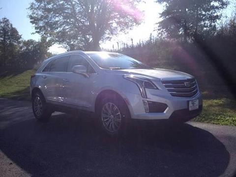 2018 Cadillac XT5 for sale in Washington, MO