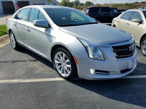 2017 Cadillac XTS for sale in Washington, MO
