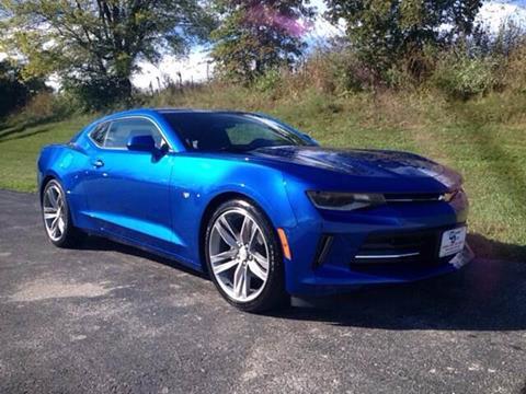 2018 Chevrolet Camaro for sale in Washington, MO