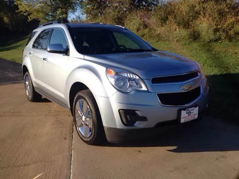2015 Chevrolet Equinox for sale in Washington, MO