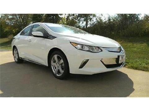 2018 Chevrolet Volt for sale in Washington, MO