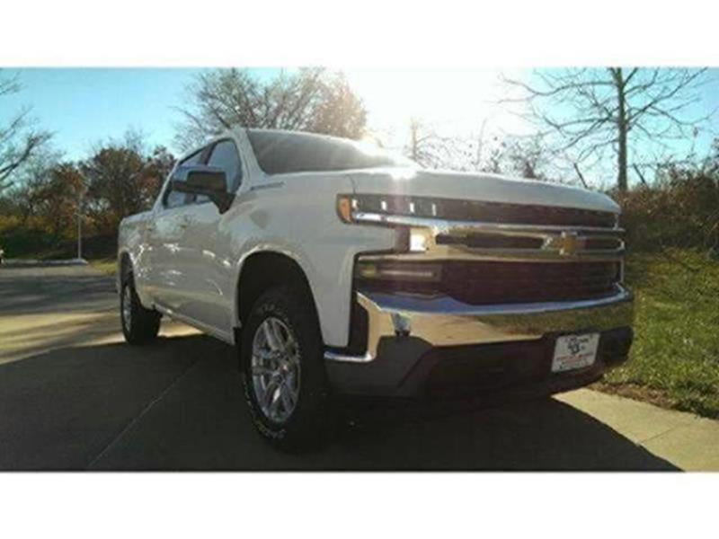 Modern Auto Washington Mo >> 2019 Chevrolet Silverado 1500 Lt In Washington Mo Modern