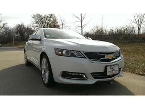 2019 Chevrolet Impala for sale in Washington, MO