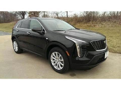 2019 Cadillac XT4 for sale in Washington, MO