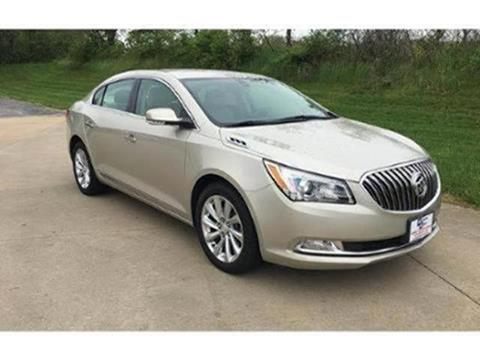 2015 Buick LaCrosse for sale in Washington, MO