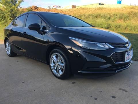 2017 Chevrolet Cruze for sale in Washington, MO