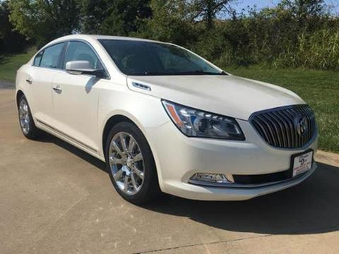 2014 Buick LaCrosse for sale in Washington, MO