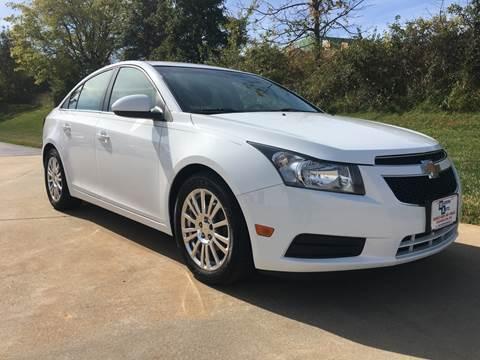 2014 Chevrolet Cruze for sale in Washington, MO