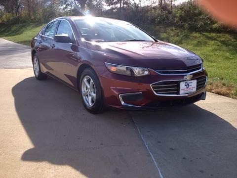 2016 Chevrolet Malibu for sale in Washington, MO