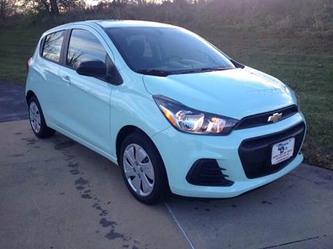 2017 Chevrolet Spark for sale in Washington, MO