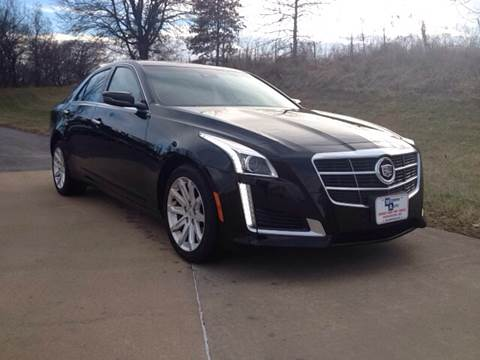 2014 Cadillac CTS for sale in Washington, MO
