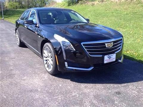 2017 Cadillac CT6 for sale in Washington MO