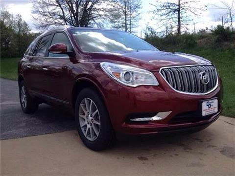 2017 Buick Enclave for sale in Washington MO