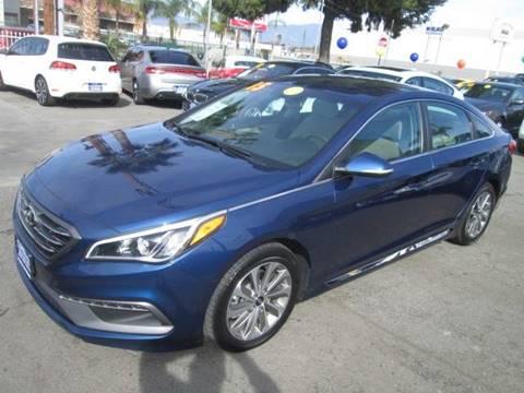 Hyundai Bad Credit Auto Loans For Sale La Puente La Puente Motors