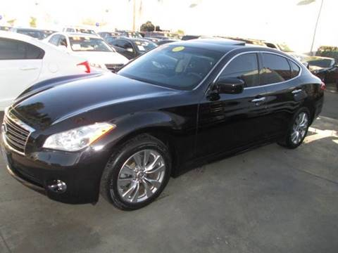 infiniti for sale in la puente ca