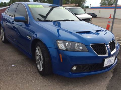 2009 Pontiac G8 for sale in Nampa, ID