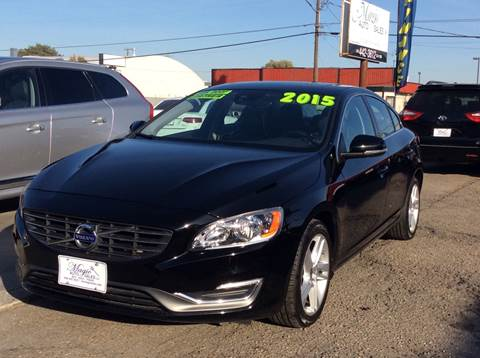 2015 Volvo S60 for sale in Nampa, ID