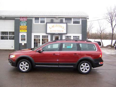2011 Volvo XC70 for sale in Malone, NY